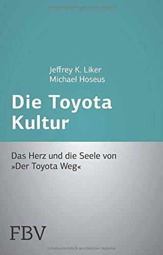 """Die Toyota Kultur: Das Herz und die Seele von """"Der Toyota Weg"""" thumbnail"""