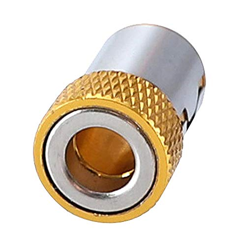 Occitop 1/4 inch 6.35mm Strong Magnetizer Electric Hex Screwdriver Magnetic Ring - Hex Ring