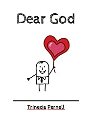 Dear God (A Children's Book) (English Edition)