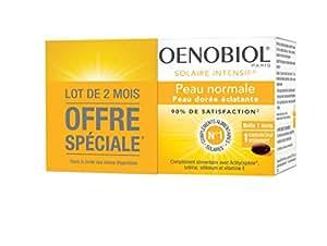 Oenobiol Tan Enhancer Intensive 2 x 30 Gel-Caps