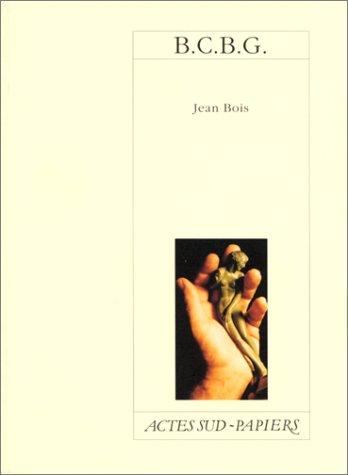 bcbg-comdie-au-regard-embu-en-quatre-actes-marseille-thtre-national-la-crie-11-janvier-2000