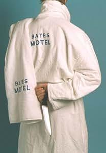 Psycho Bates Motel Hand Towel