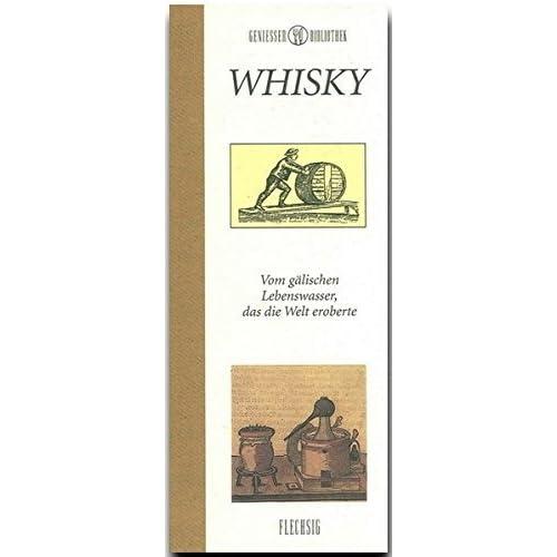 Whisky: Vom g???lischen Lebenswasser, das die Welt eroberte by Roberto Bosi (2006-02-06)