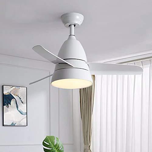 Orville Iluminación Luz del Ventilador Luz del Ventilador de Techo Comedor Sala de Estar Dormitorio...