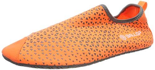 BALLOP Triangle Unisex-Erwachsene, Unisex - Erwachsene, 912390, Arancione, 38.5/39