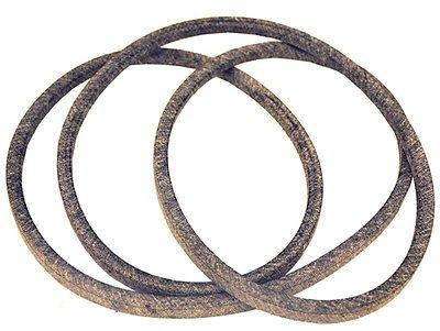 tondeuses pièces et accessoires John Deere L120 L130 d'équitation du pont de tondeuse à gazon Ceinture Gx20305 Gy20571 gratuit S & H