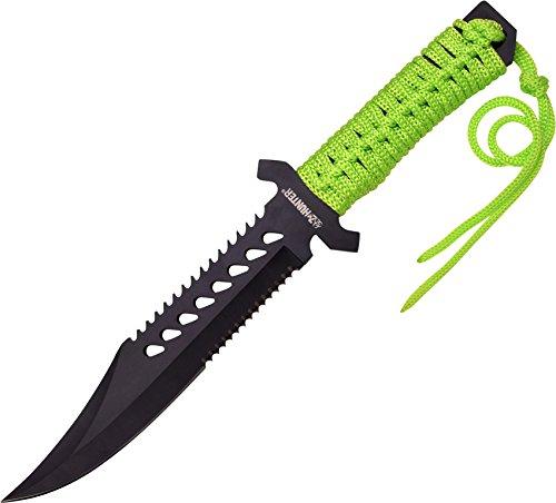 Z-Hunter Z-Hunter Fixed Blade Green Cord Hunter Green Cord