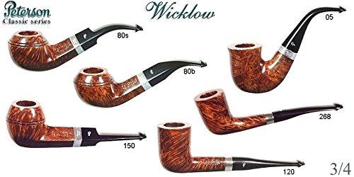 PETERSON PIPA WICKLOW - VERA ARGENTO - 268