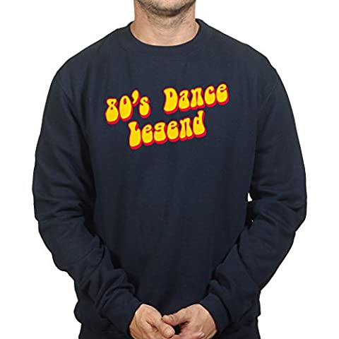 80s Dance Legend Pullover