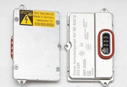 Preisvergleich Produktbild Hella Vorschaltgerät für Xenon-Scheinwerfer 5DV 008 290 00 D2S D2R / ECU 5DV00829000