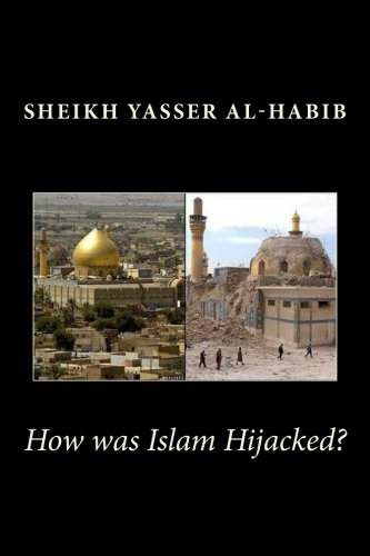 how-was-islam-hijacked