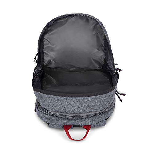 Tommy Hilfiger 29 Ltrs Grey Laptop Backpack (TH/ANDROIDLAP07) Image 6