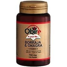 BORRAJA & ONAGRA 700 mg 110 perlas