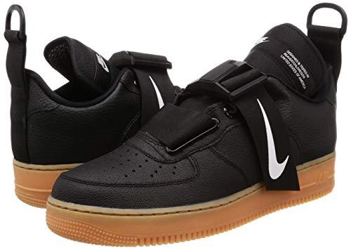 Nike Air Force 1 Utility Black / White