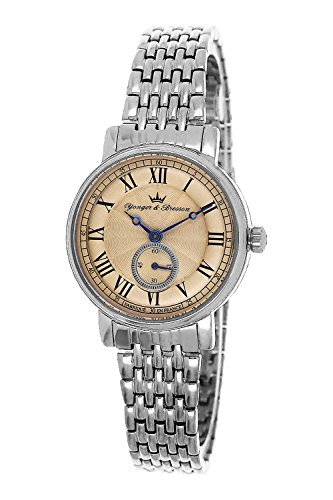 YONGER&BRESSON Women's Watch DMC 077/EM