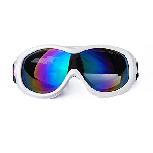 Z-P Unisex Fashionable Outdoor Equipment Snow Ski Snowboard Cycling Hiking Goggles UV400