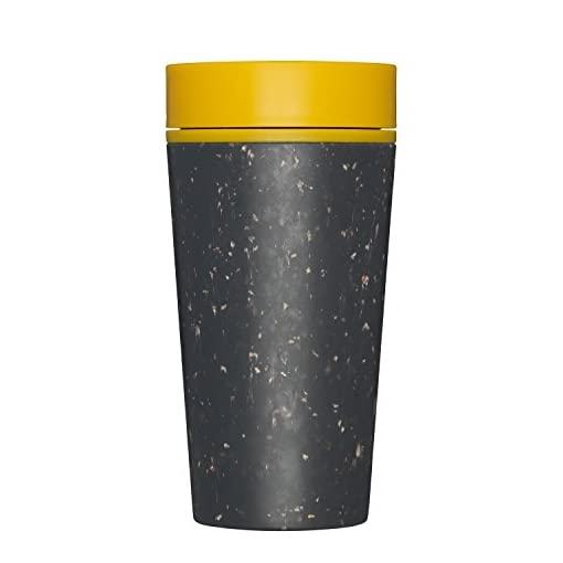 rCup – World's First Reusable Cup Made from Recycled Cups
