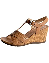 f5634d3a0b2b Amazon.fr   Geox - Sandales   Chaussures femme   Chaussures et Sacs