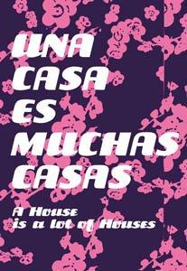 UNA CASA ES MUCHAS CASAS (ESP-ENG) (FIRA INTERNACIONAL DE BARCELONA)