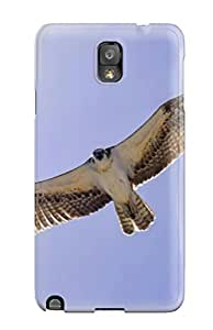 High Quality Bird In The Sky Case For Galaxy Note 3 / Perfect Case
