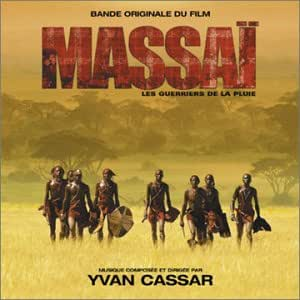 Massaï (bof) [Import USA]