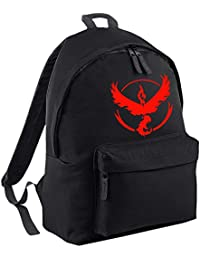Team Valor Pokemon Go Original Fashion Backpack. FREE DELIVERY INCLUDED.