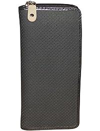 Style98 100% Leather Wallet||ATM Credit Card Holder||Buisnes Card Holder||Hand Bag||Boarding Pass Holder||16 Card...