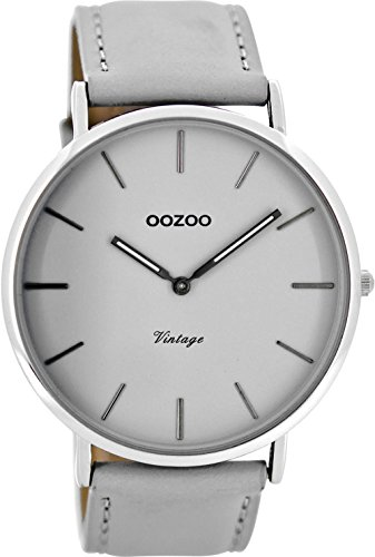 Oozoo Damen-Armbanduhr C8135