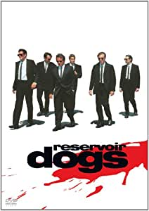 Reservoir Dogs - 2 Disc Collectors Edition [DVD]
