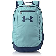 b4dfee4dc Under Armour UA Expandable Sackpack Mochila, Unisex, Blue Infinity, Talla  Única