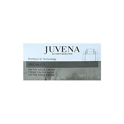 Juvena, Crema leche facial - 15 ml