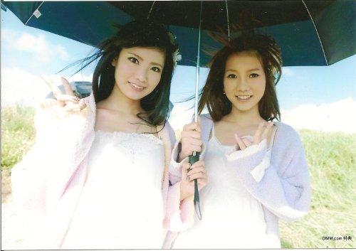 ?SUENA BIEN! DMM COM BENEFICIOS DE AKB48 OFICIAL DE VERANO FOTOGRAF?A DE LA VIDA TAKAGI AKI  KURAMOCHI ASUKA (JAP?N IMPORTACI?N / EL PAQUETE Y EL MANUAL EST?N ESCRITOS EN JAPON?S)