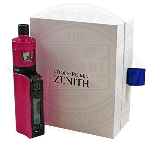 Zenith Kit (Innokin Coolfire Mini Zenith Vape Kit (pink))