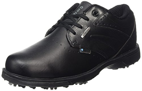 hi-tec-mens-dri-tec-classic-golf-shoes-black-black-021-10-uk-44-eu