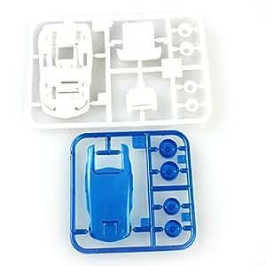 le sel de l'eau de voiture kit salines de carburant jouets cellule motrice ¨¦ducatif montons cadeau de nouveaut¨¦ pour les enfants