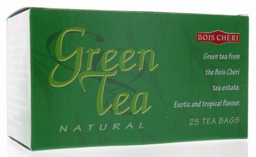 Bois Cheri Grüner Tee Pure