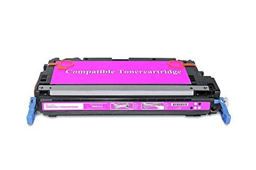Preisvergleich Produktbild Inkadoo® Toner passend für Canon I-Sensys MF 9200 Series ersetzt Canon 711 , 711M 1658B002 , 1658B002AA , CRG711M - Premium Drucker-Kartusche Kompatibel - Magenta - 6.000 Seiten