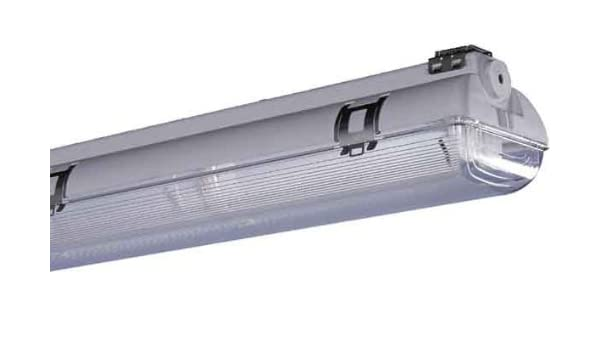Plafoniere Minsun : Osram monsun pc lampada impermeabile ecg sm spm dif sitec: amazon