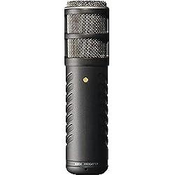 Rode Procaster Microphone dynamique