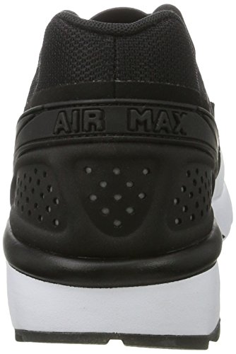 Nike Air Max BW Ultra SE Schwarz (White/black/black)