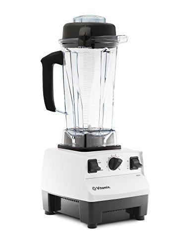 Vitamix TNC 5200 (Total Nutrition Center) Weiß (5200 Vitamix Mixer)