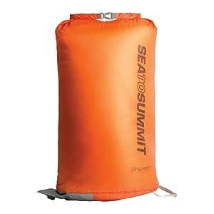 Sea to Summit Air Stream Pump Sack – Schlafmatten/Luftmatratzen Pumpe