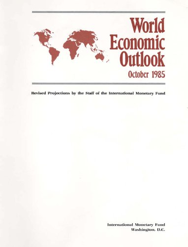 World Economic Outlook, October 1985