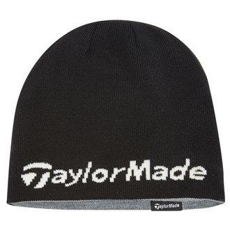 TaylorMade TM15 TrBne Casquette pour homme Taille unique Taille unique noir/gris
