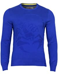 QS by s.Oliver Pullover Col rond