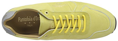Pantofola d'Oro Teramo Vintage, Baskets Basses homme Multicolore - Mehrfarbig (SULPHER SPRING)