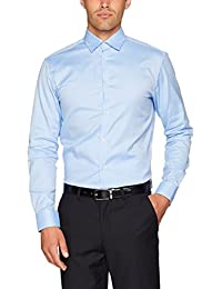 SELECTED HOMME Herren Businesshemd Shdonenew-Mark Shirt LS NOOS