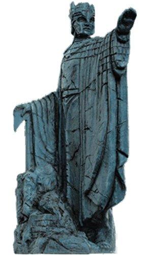 Lord of the Rings Señor de los Anillos Figurine Collection Nº 125 The Argonath Part 1 Isildur 1