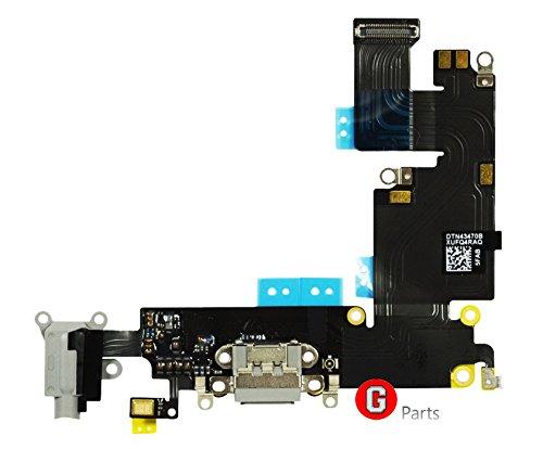 Premium ✅ Puerto de carga USB hembra micrófono Antenna Flex Cable para...