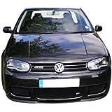 VW Golf MarkIV R32 - Lower Grille Set - Black finish (2004)